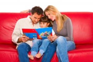 čtení obohatí slovní zásobu