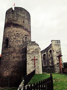 svojanov věž