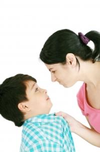 Děti a maminky