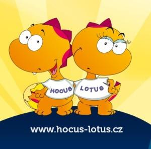 hocus a lotus
