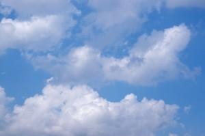modré z nebe