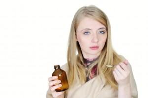cibulový čaj nebo léky z lékárny