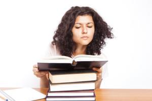 učení čtením