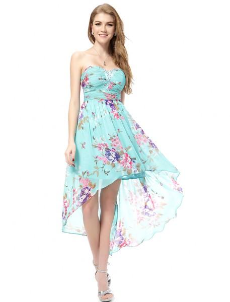 616eb58342f Šaty do tanečních vybíráte jen jednou za život - jak poznat ty pravé ...