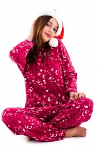 Pyžama pro klidný spánek