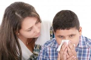 Čistá špína a dětská imunita