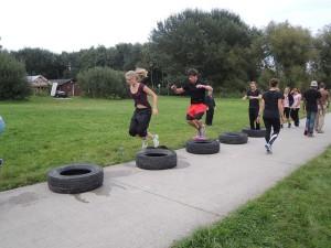 Crossfit cvičení není pro každého
