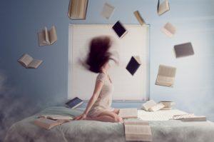 Knihy a filmy